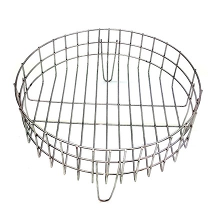 Stainless Steel Basket (Commercial Cookers) Stainless Steel Basket (Commercial Cookers)